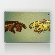 Our Leap Laptop & iPad Skin