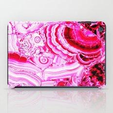 Malachite Pink iPad Case