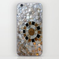 Mother-of-Pearl iPhone & iPod Skin