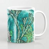 Myrtle Turtle. Mug