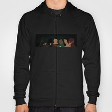 Justice is coming Hoody