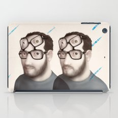 Points of View prints for sale iPad Case