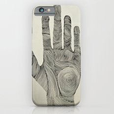 Hand iPhone 6 Slim Case