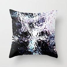 Frozen dancing soul 2 Throw Pillow