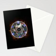 Bereshit Stationery Cards