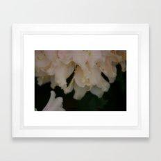 Lovely Loderi Framed Art Print
