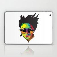 WPAP Laptop & iPad Skin