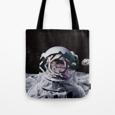 Spaceman Oh Spaceman, Co… Tote Bag