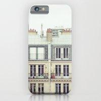 Parisian iPhone 6 Slim Case