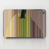 Pear iPad Case