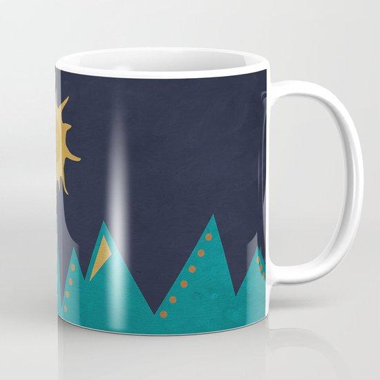 Textures/Abstract 126 Mug