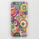 uneven universe iPhone & iPod Case