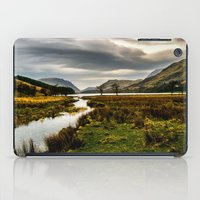 Feeding The Waters iPad Case
