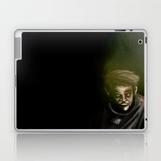 I will not give up, ever. Laptop & iPad Skin