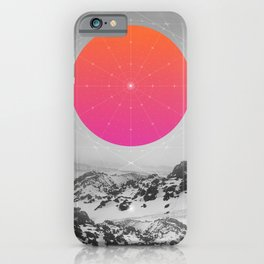 iPhone & iPod Case - Middle Of Nowhere I - soaring anchor designs