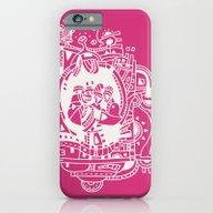 Punch iPhone 6 Slim Case