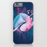 Love and Koi iPhone 6 Slim Case