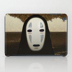 No-Face Maki-e iPad Case