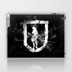 Tomb Raider II. Laptop & iPad Skin