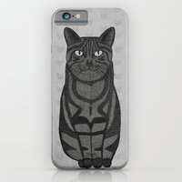 Sly Cat iPhone 6 Slim Case