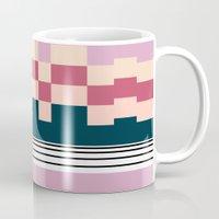 Raspberry Parfait Mug