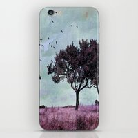 A Something In A Summer�… iPhone & iPod Skin