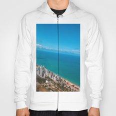 Brazil Beach Hoody