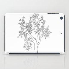 Solo Tree iPad Case