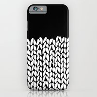 Half Knit iPhone 6 Slim Case