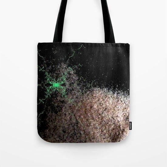 Qaz53 Tote Bag