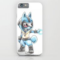 Isn't He Ad-AURA-ble? iPhone 6 Slim Case
