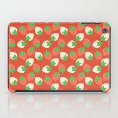 Berry Fields iPad Case