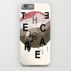THE ESCAPE Slim Case iPhone 6s