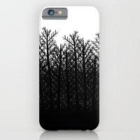 iPhone & iPod Case featuring Black Forest by Rachel Follett