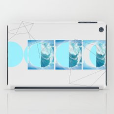 NEW MOON iPad Case
