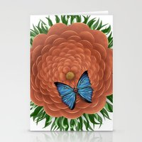 LoveFlower Stationery Cards