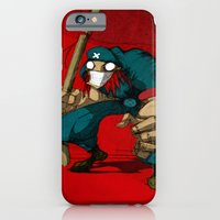 Revolution X iPhone 6 Slim Case