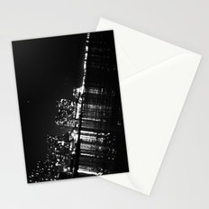 City Lights Stationery Cards