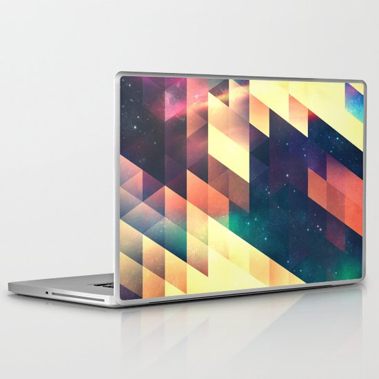 thyss lyyts Laptop & iPad Skin