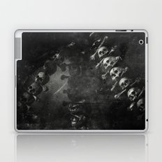 Once Were Warriors VII. Laptop & iPad Skin