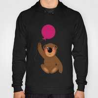 Little Teddybear Hoody
