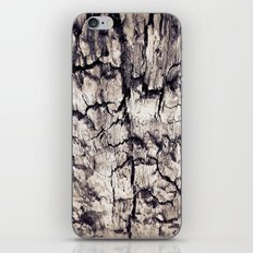 Aging Gracefully iPhone & iPod Skin