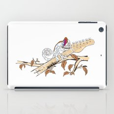 Envy - The Chameleon of Rock iPad Case