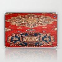 Natural Dyed Handmade An… Laptop & iPad Skin