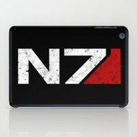 N7 iPad Case