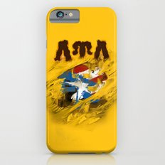 LUL Puerto Rican 2013 iPhone 6 Slim Case
