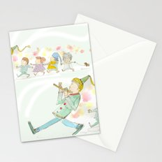 The Piper Stationery Cards