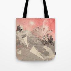 Les Femmes Tote Bag