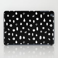 Little Object iPad Case