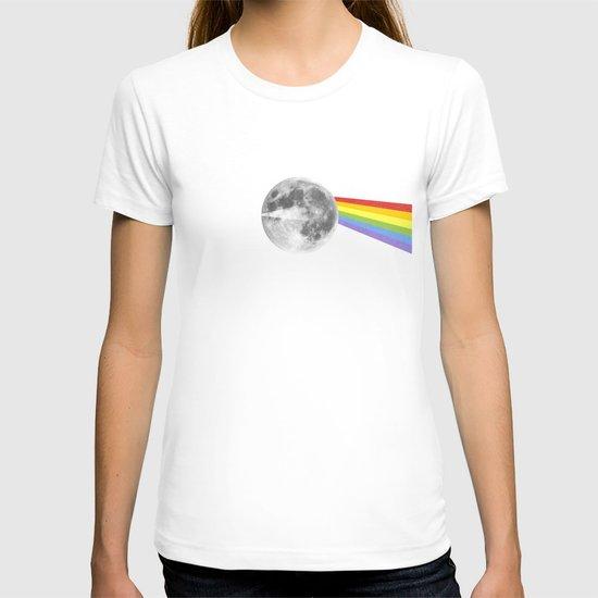 Dark Side of the Moon. T-shirt